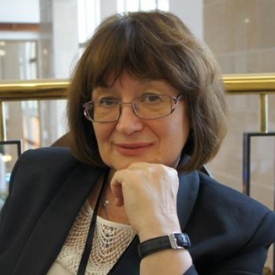 проф.Нина Гочева
